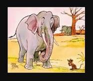365 dongeng anak dongeng tikus dan gajah