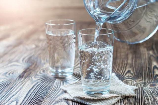 Seberapa pentingkah mengonsumsi air putih?