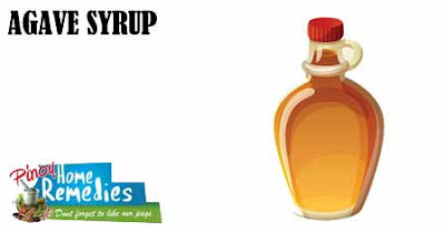 10 Natural Sweeteners & Sugar Alternatives: Agave Syrup