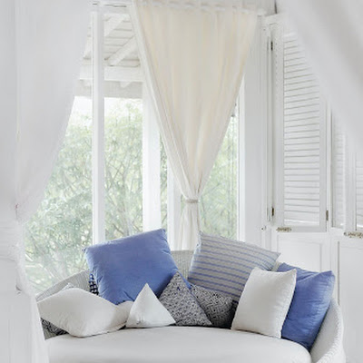 Great ideas for choosing bedroom curtains