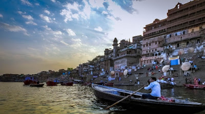 Varanasi : Best website Development & SEO Company