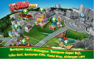 Cooking Fever Mod Apk Unlimited Coins Free Download for android