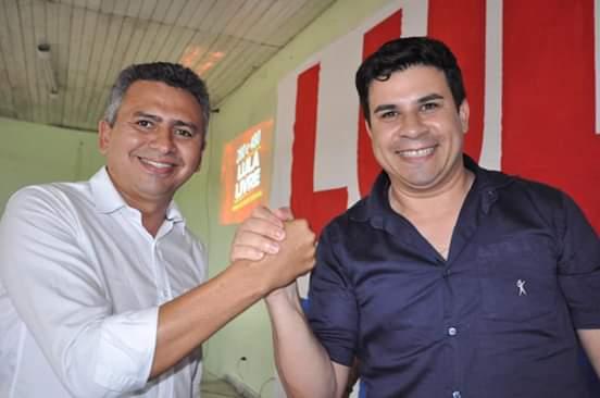 Doriel Barros é indicado candidato a presidência do PT de Pernambuco