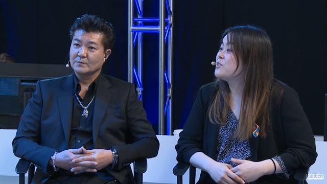Koichi Ishii Grezzo Nintendo E3 2016