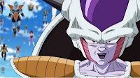 Dragon Ball Super Capitulo 21 Audio Latino