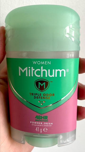 Mitchum Deodorant