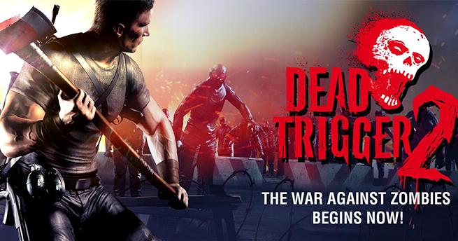 dead trigger 2 apk+obb