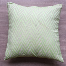 Green Chevron Accent Throw Pillows, Covers in Port Harcourt Nigeria