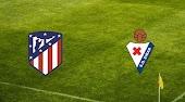 نتيجة مباراة اتليتكو مدريد وايبار كورة لايف kora live بتاريخ 21-01-2021 الدوري الاسباني