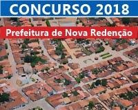 Prefeitura de Nova Redenção