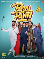 Pagalpanti First Look Poster 21
