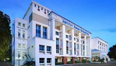 Institut Bisnis Nusantara – Daftar Fakultas dan Program Studi
