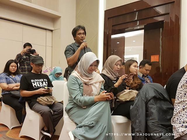 Berani Ekspor Komoditas Pertanian Indonesia Bersama AgriTalk