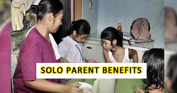 SOLO PARENT BENEFITS PAANO NGA BA ITO MAKUKUHA?