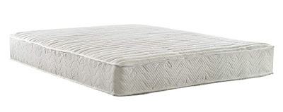 Signature Sleep Contour Mattress - Best rated Mattresses