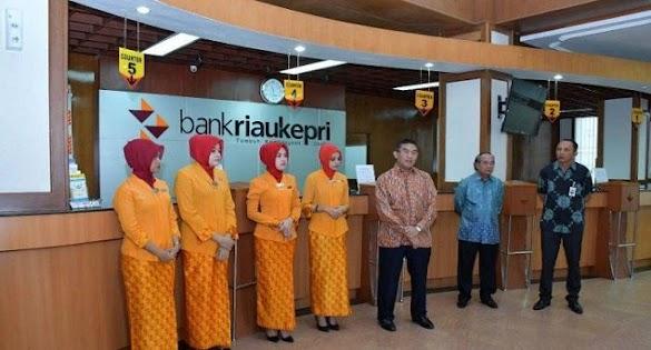 Cara Transfer Uang Memakai Kode Bank Riau Kepri Paling Mudah
