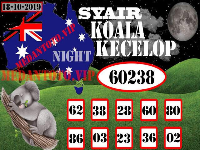 Kode syair Sydney Minggu 18 Oktober 2020 202