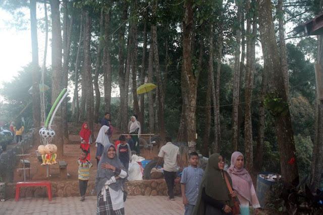 Objek Wisata Gunung Salak Di Aceh Utara Direncanakan Akan Ditata Tahun Depan
