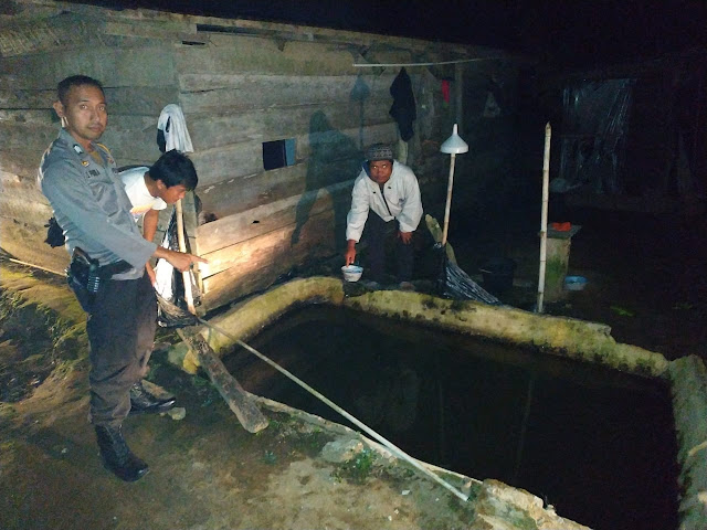 Tenggelam di Bak Penampung Air,  Balita 3 Tahun Meninggal Dunia
