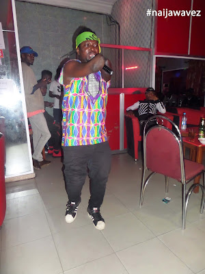 SAM 2210 - ENTERTAINMENT: Busterous Live with Bustapop and Friends (DMG Worldwide)... Photos