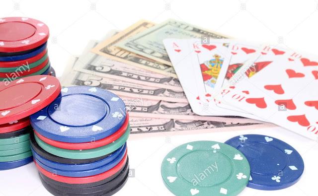 Nikmati Kenyamanan Dan Keuntungan Dari Agen Poker Dan Bola Terpercaya