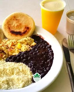 Desayunos en Alimentos Pasan