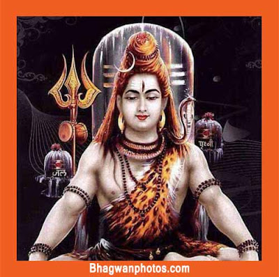 Mahadev Photo
