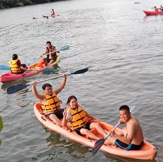 Spot bermain kano