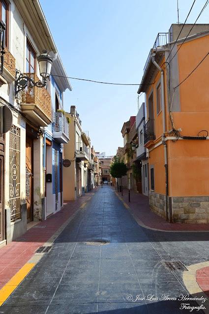 Sedaví (Valencia).