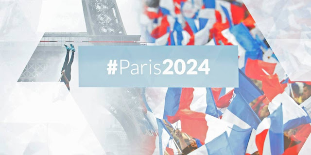 Paris confirma su apuesta por los JJOO 2024