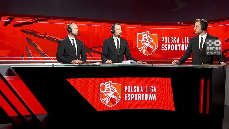 polska liga esportowa ple cs go