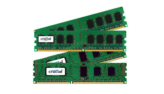 Jenis-Jenis RAM Pada Komputer