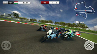 Game SBK16 Official Mobile apk mod Game Android