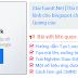 Chèn Bài Viết Liên Quan Đẹp Cho Blogspot