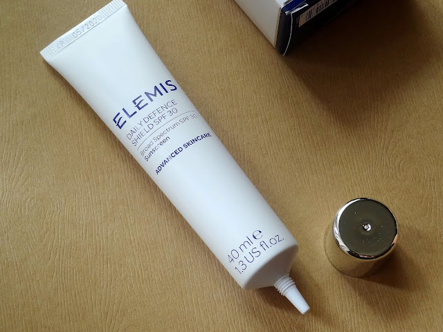 Elemis Daily Defense Shield SPF30