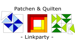 Patchwork Linkparty