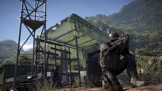 Tom Clancy's Ghost Recon Wildlands Free play Ghost War PvP
