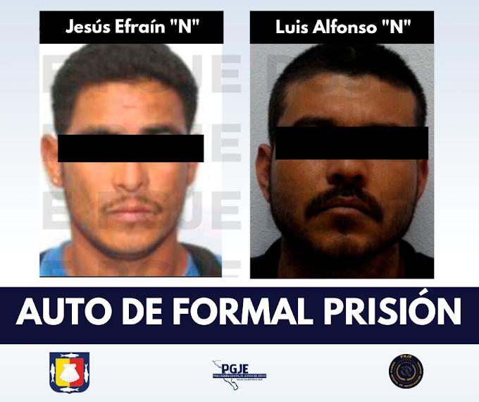 ¡Hay pruebas vs los sicarios que ejecutaron a uno en La Paz!