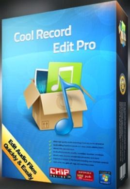 تحميل برنامج تسجيل وتحرير الصوت الكمبيوتر Cool Record Edit Deluxe