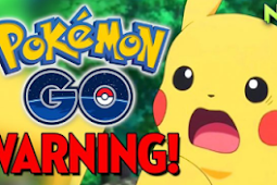 Ini Dia, 3 Ciri Ciri Akun Pokemon Go Kamu Yang Akan Di Banned