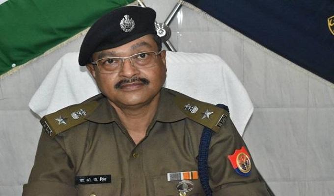 गाजीपुर: शनि सिंह और ढोलक सिंह समेत चार के खिलाफ NSA की कार्रवाई, अपराधियों में खलबली