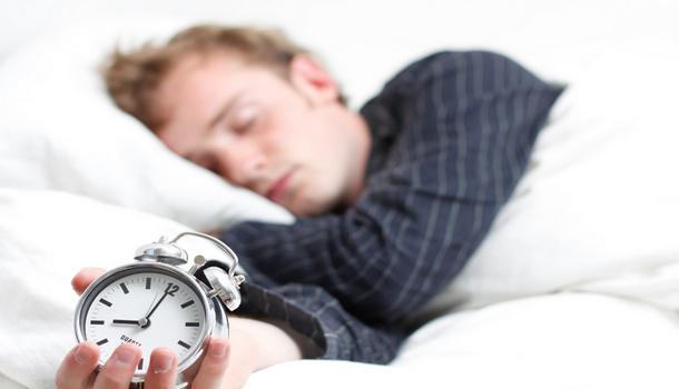 عدد ساعات النوم الكافية للراحة يختلف باختلاف الصفات الوراثية