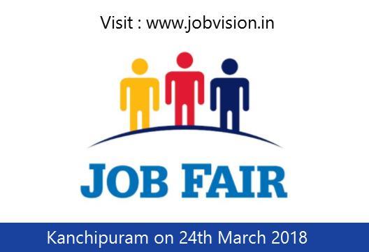 Kanchipuram on 24th March 2018