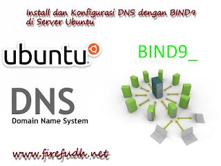 DNS BIND9