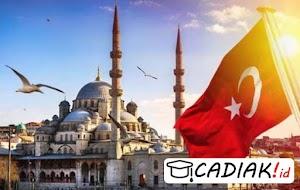 Syarat Pendaftaran Beasiswa S1, S2, dan S3 Turki