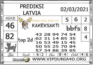 Prediksi Togel LATVIA DUNIA4D 02 MARET 2021