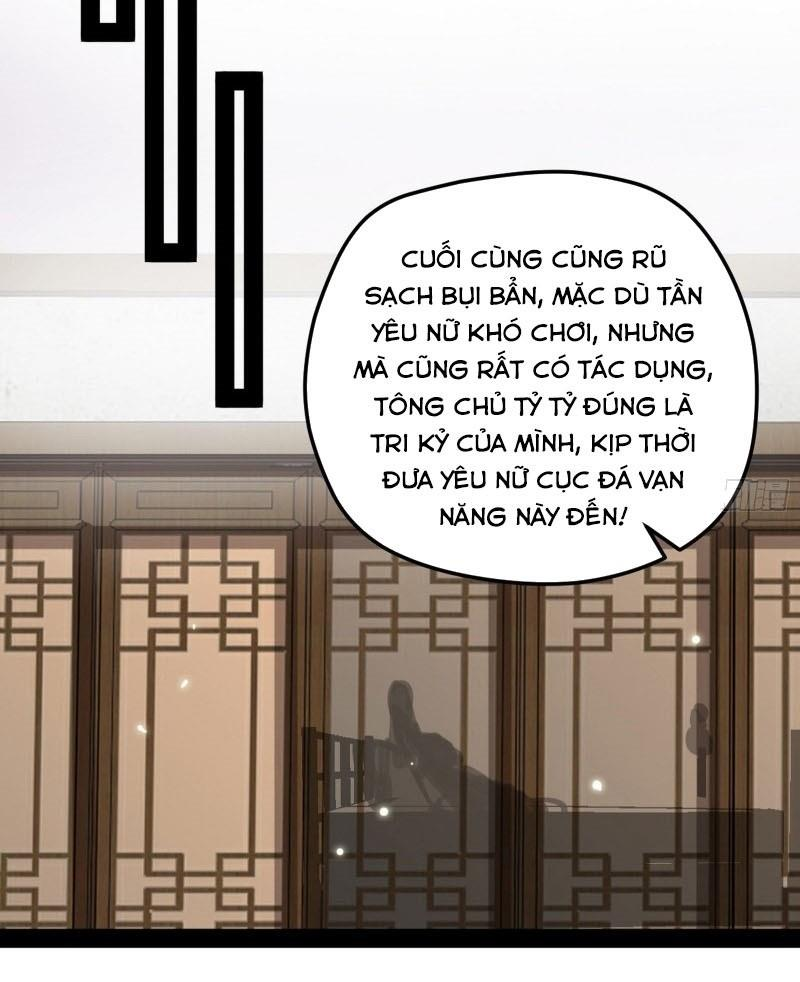Ta Là Tà Đế chap 84 - Trang 12