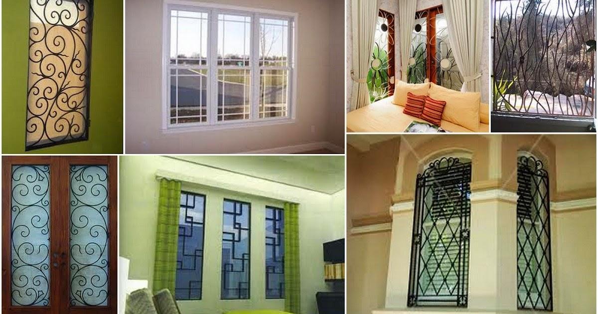 45 Hình ảnh về Mô hình Lưới mắt cáo Cửa sổ Tối giản cho Thiết kế Trang chủ com