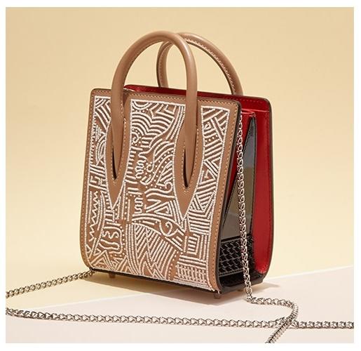 Embellished Handbags 2017