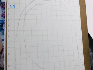 การวาดภาพเหมือนเบื้องต้นแบบง่ายๆสำหรับมือใหม่